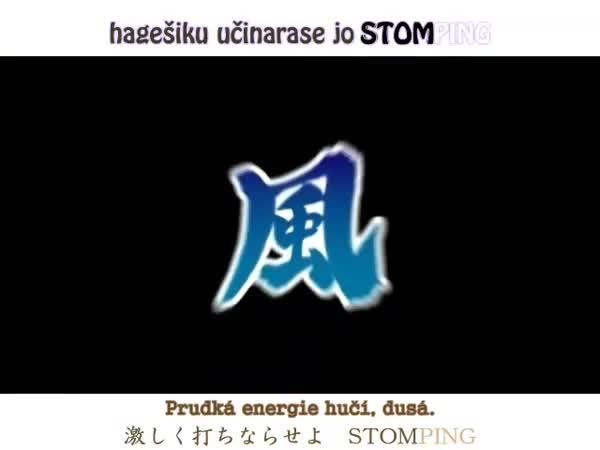 Naruto Shippuuden 17: Gaarova smrt!