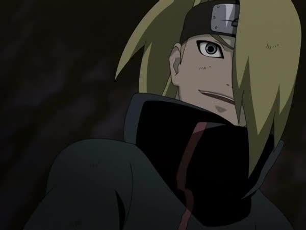 Naruto Shippuuden 19: Aktivace pasti! Nepřátelé týmu Gai! - BORUTO.EU