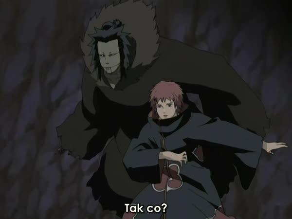 Naruto Shippuuden 21: Sasoriho tvář - BORUTO.EU