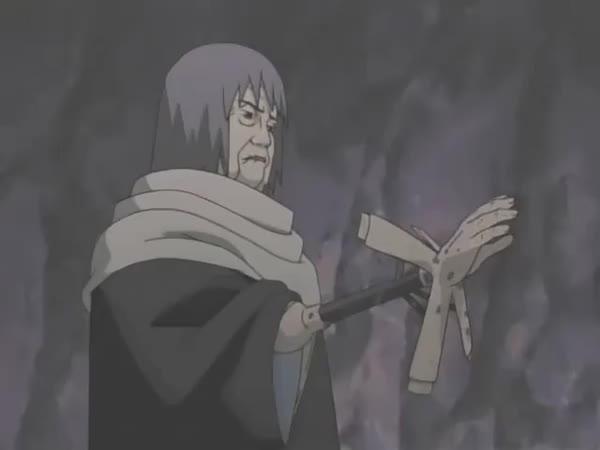 Naruto Shippuuden 23: Otec a Matka - BORUTO.EU