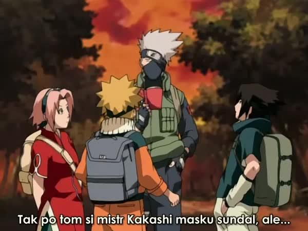 Naruto Shippuuden 30: Krása okamžiku - BORUTO.EU