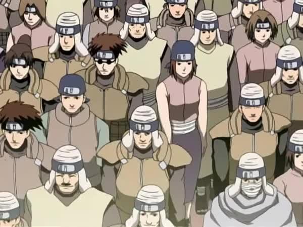 Naruto Shippuuden 32: Návrat Kazekageho - BORUTO.EU