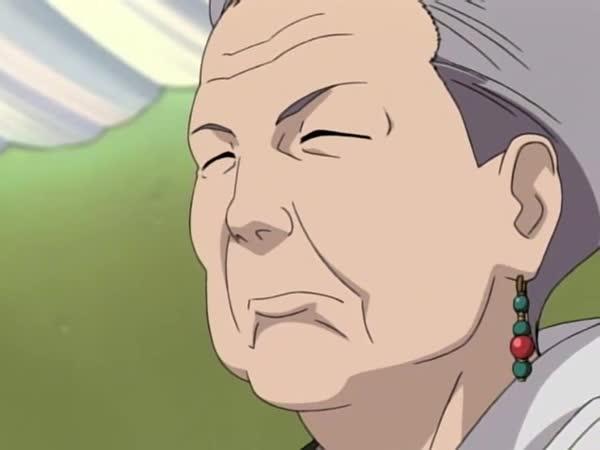 Naruto Shippuuden 34: Formace! Nový tým Kakashi - BORUTO.EU