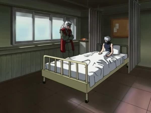 Naruto Shippuuden 35: Nechtěný přírůstek