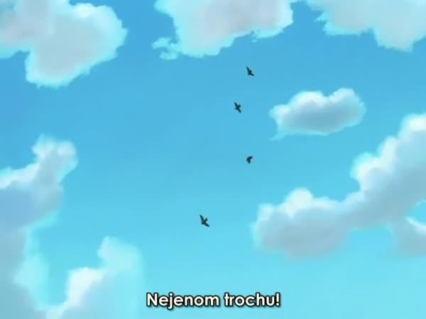 Naruto Shippuuden 35: Nechtěný přírůstek - BORUTO.EU