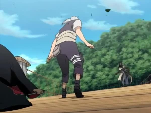 Naruto Shippuuden 39: Most Nebe a Země - BORUTO.EU
