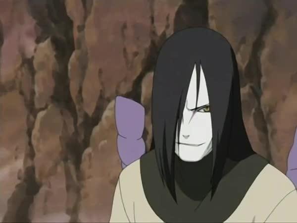 Naruto Shippuuden 42: Orochimaru vs. Jinchuuriki - NARUTO-SHIPPUDEN.EU