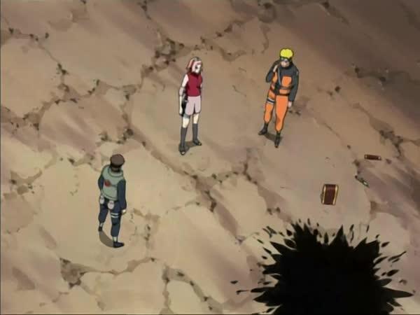 Naruto Shippuuden 44: Pravda o bitvě - NARUTO-SHIPPUDEN.EU