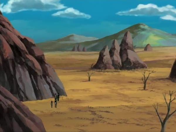 Naruto Shippuuden 47: Infiltrace! Úkryt jedovatého hada - BORUTO.EU