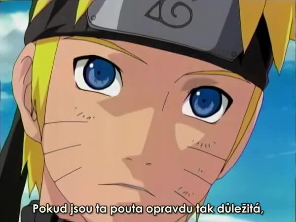 Naruto Shippuuden 49: Něco důležitého - BORUTO.EU