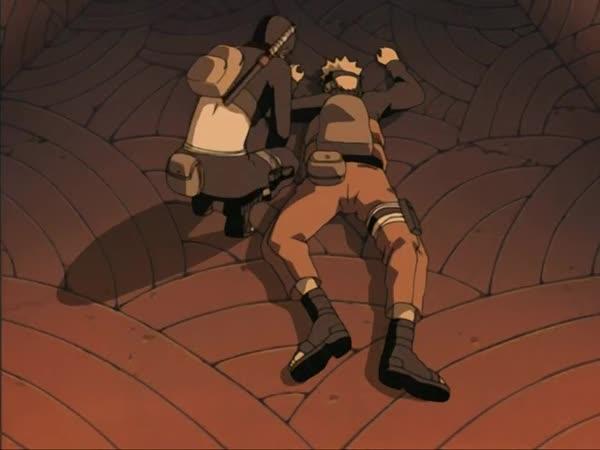 Naruto Shippuuden 50: Příběh z obrázkové knížky