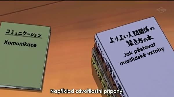 Naruto Shippuuden 54: Noční můra - BORUTO.EU
