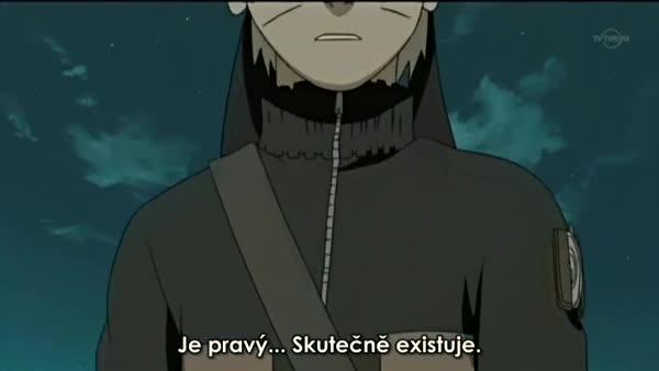 Naruto Shippuuden 57: Zbavený věčného spánku - NARUTO-SHIPPUDEN.EU