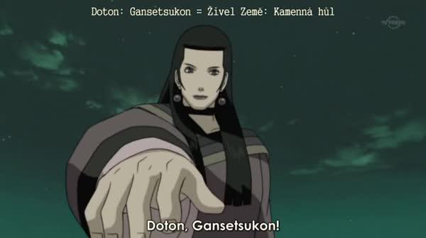 Naruto Shippuuden 60: Kolo Štěstěny - NARUTO-SHIPPUDEN.EU
