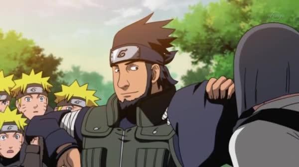 Naruto Shippuuden 62: Člen týmu - BORUTO.EU