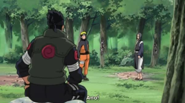 Naruto Shippuuden 63: Dva králové - BORUTO.EU