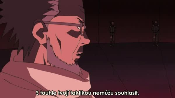Naruto Shippuuden 65: Dočasná temnota - BORUTO.EU