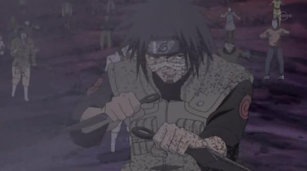 Naruto Shippuuden 66: Obživené duše - BORUTO.EU