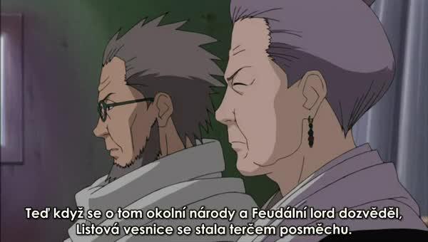 Naruto Shippuuden 72: Nebezpečí se blíží - BORUTO.EU
