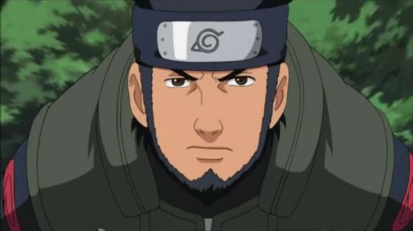 Naruto Shippuuden 75: Modlitba starého mnicha
