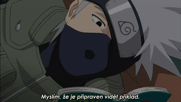Naruto Shippuuden 73: Útok Akatsuki! - BORUTO.EU