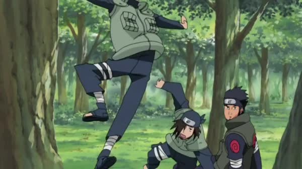 Naruto Shippuuden 77: Stoupající stříbro - NARUTO-SHIPPUDEN.EU