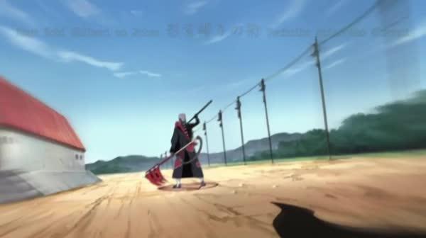 Naruto Shippuuden 79: Nedosažitelný křik