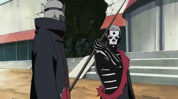 Naruto Shippuuden 78: Dohodnutý soud - BORUTO.EU
