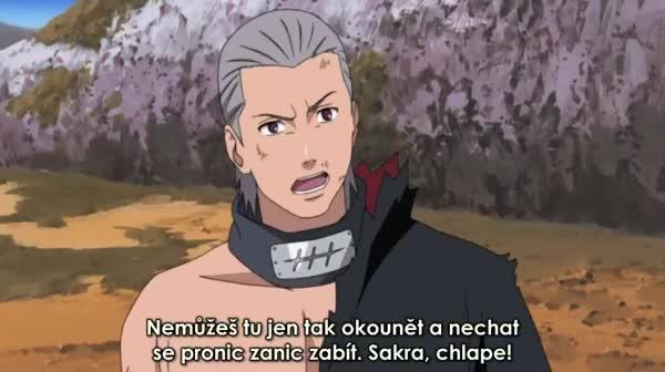 Naruto Shippuuden 84: Kakuzova schopnost - BORUTO.EU