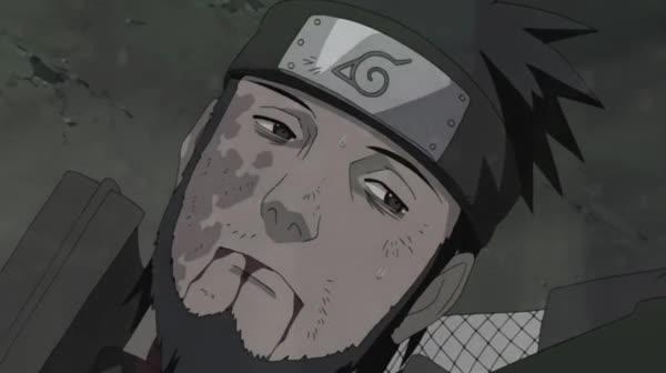 Naruto Shippuuden 86: Shikamarův génius