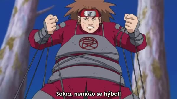 Naruto Shippuuden 86: Shikamarův génius - BORUTO.EU
