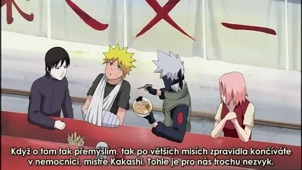 Naruto Shippuuden 90: Shinobiho rozhodnutí - BORUTO.EU