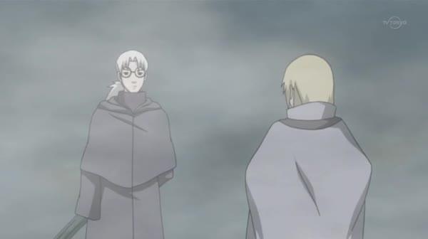 Naruto Shippuuden 92: Setkání