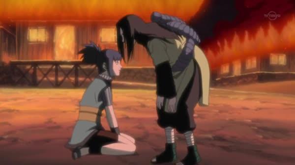 Naruto Shippuuden 92: Setkání - BORUTO.EU