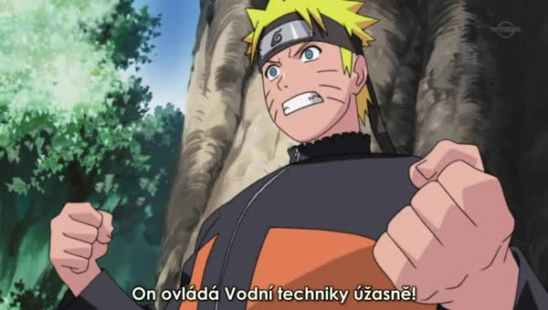 Naruto Shippuuden 94: Deštivá noc - BORUTO.EU