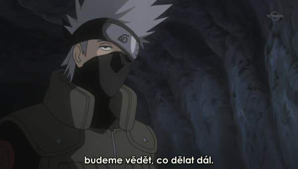 Naruto Shippuuden 94: Deštivá noc - NARUTO-SHIPPUDEN.EU