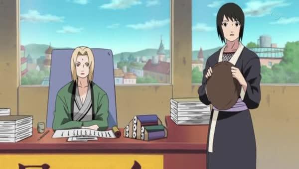 Naruto Shippuuden 95: Dva talismany - BORUTO.EU