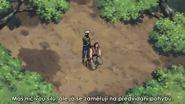 Naruto Shippuuden 96: Skrytý nepřítel - BORUTO.EU