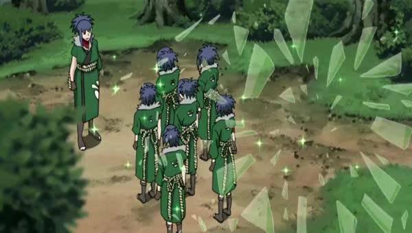 Naruto Shippuuden 97: Labyrint zkreslených odrazů - BORUTO.EU