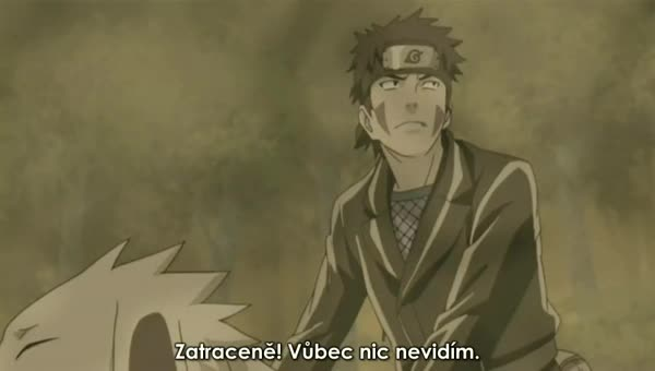 Naruto Shippuuden 99: Běsnící Ocasý démon! - BORUTO.EU