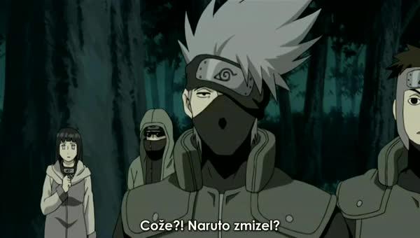 Naruto Shippuuden 101: Pocity každého - BORUTO.EU