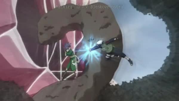 Naruto Shippuuden 104: Prolomení krystalové techniky - BORUTO.EU
