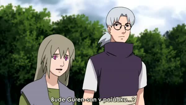 Naruto Shippuuden 105: Bitva o bariéru - BORUTO.EU