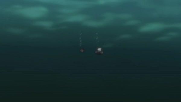 Naruto Shippuuden 108: Kamélie jako rozcestník - BORUTO.EU