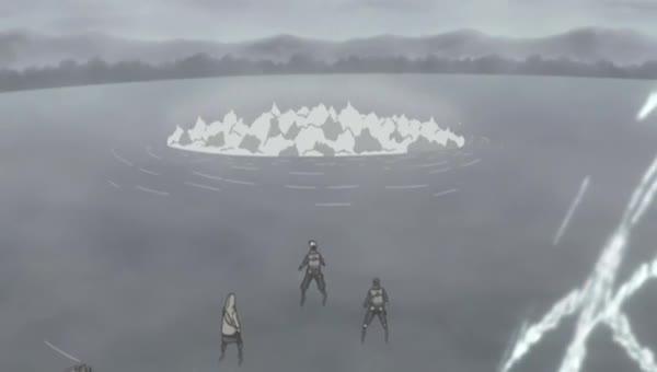 Naruto Shippuuden 109: Protiútok Prokleté pečetě - BORUTO.EU