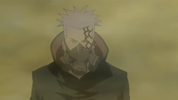 Naruto Shippuuden 110: Vzpomínky na vinu - BORUTO.EU