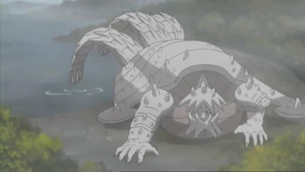 Naruto Shippuuden 111: Porušený slib - NARUTO-SHIPPUDEN.EU