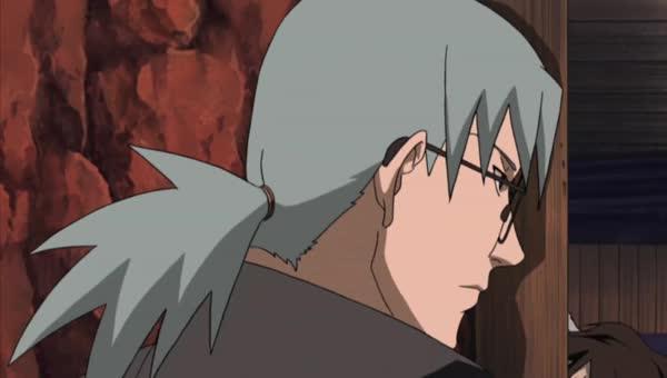 Naruto Shippuuden 114: Jestřábí oko - BORUTO.EU