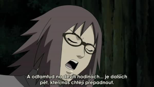Naruto Shippuuden 116: Strážce železné zdi - BORUTO.EU