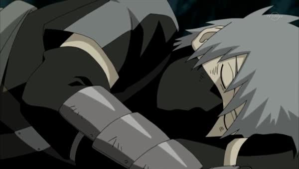 Naruto Shippuuden 119: Kakashiho příběh - NARUTO-SHIPPUDEN.EU
